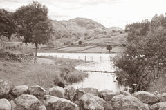 Watendlath; Lake District; England; Stock Images