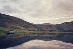 Watendlath Tarn Royalty Free Stock Images