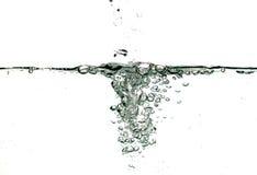 Water #16 Royalty-vrije Stock Foto's