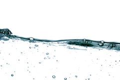 Water #16 Royalty Free Stock Images
