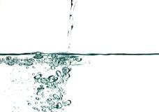 Water #18 Royalty-vrije Stock Afbeeldingen