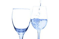 Water Royalty Free Stock Photo