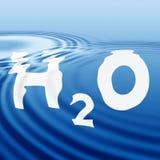 Water stock illustration