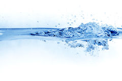 Free Water Royalty Free Stock Image - 5367916