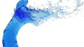 Water stock videobeelden