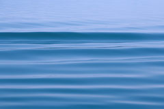 Water. Waves; clean  surface Stock Image
