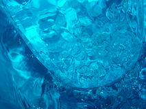 Water. Waves on water Royalty Free Stock Images
