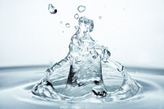Water abstract Stock Photography