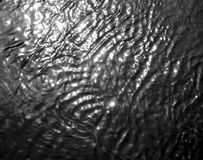 Water abstract Stock Image