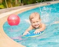 Water activities Stock Photography