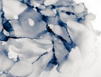 Free Water Alcohol Ink Design. Alcohol Ink Texture. Stock Photography - 186940462