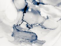 Free Water Alcohol Ink Design. Ink Paint Texture. Dim Stock Photos - 187378133