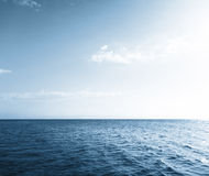Free Water And Sky Royalty Free Stock Photography - 21343267