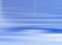 Water Background. Blue and white water background Royalty Free Stock Image