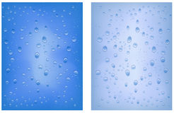 Water background Stock Image