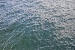 Water Background of Saint Lawrence River Stock Photos