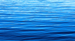 Water background texture Royalty Free Stock Photography