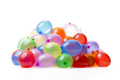 Water balloons Royalty Free Stock Photography