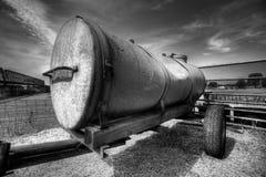 Water Barrel Royalty Free Stock Image