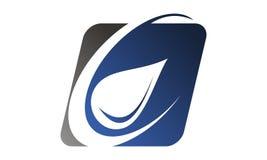 Water Blasting Logo. Design Template Vector Stock Image