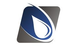 Water Blasting Logo. Logo Design Template Vector Royalty Free Stock Photography