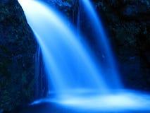 Water, Blue, Nature, Waterfall Stock Image