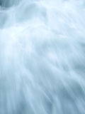 Water blur Royalty Free Stock Images