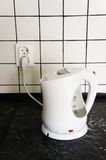Water boiler Royalty Free Stock Photo