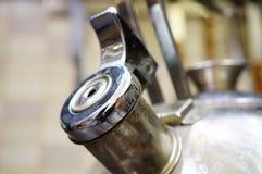 Water boiler Stock Image