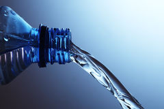 Free Water Bottle Royalty Free Stock Images - 15010769
