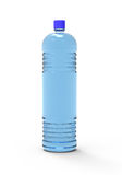 Water in bottle Stock Photos