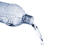 Free Water Bottle Royalty Free Stock Photos - 21111118