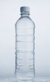 Water Bottle. Fresh bottle of drinking water Royalty Free Stock Photo