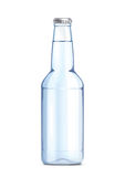 Water clear bottle Stock Image