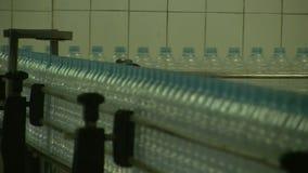 Water_bottle en fábrica metrajes