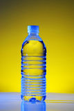 Water Bottle for Refreshing Cool Drinks Stock Photo