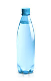 Water bottle vector icon Royalty Free Stock Image