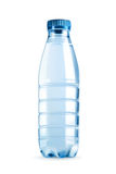 Water bottle vector object Royalty Free Stock Image