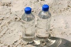 Free Water Bottles Stock Photo - 9866130