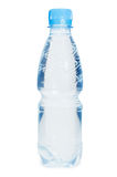 Water bottles isolated Royalty Free Stock Photo