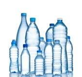 Water bottles Stock Photos