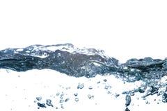 Water bubble Stock Photo