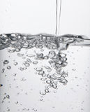 Water Bubbles Royalty Free Stock Photo