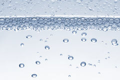 Water Bubbles Royalty Free Stock Photography