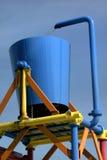 Water Bucket royalty free stock photos