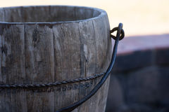 Water Bucket Royalty Free Stock Images