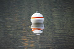 Water Buoy Royalty Free Stock Image