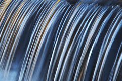 Water cascade Stock Photos