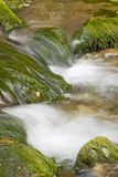 Water cascades Royalty Free Stock Photos