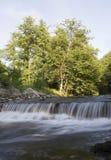 Water cascades Stock Photos